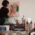 peinture acrylique blanche pas cher TOP 6 image 2 produit