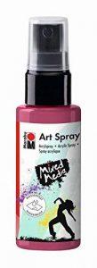 peinture acrylique bordeaux TOP 8 image 0 produit