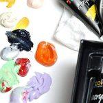 Peinture acrylique COLORE VIBRANT LIFE (Set de 48 tubes de 22ML) avec technologie VibrancePro Rich Pigments de la marque Colore image 2 produit