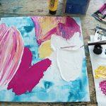 peinture acrylique couleur pastel TOP 3 image 2 produit