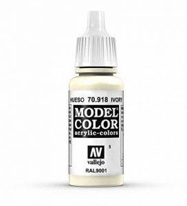 peinture acrylique ivoire TOP 2 image 0 produit