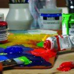 peinture acrylique ivoire TOP 5 image 1 produit