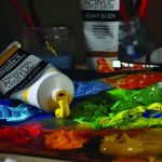 peinture acrylique ivoire TOP 9 image 1 produit