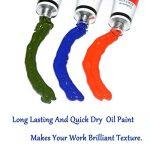 peinture acrylique pas cher pour toile TOP 14 image 3 produit