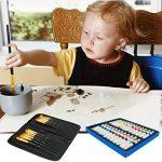 peinture acrylique pas cher pour toile TOP 14 image 4 produit