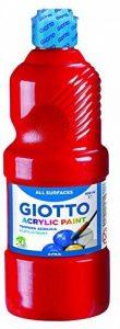 peinture acrylique rouge TOP 6 image 0 produit