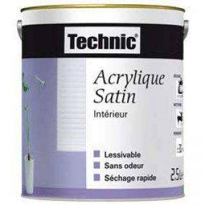 peinture acrylique taupe TOP 1 image 0 produit