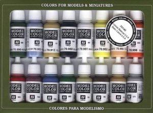 peinture aérographe modélisme TOP 8 image 0 produit
