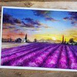 peinture artistique aquarelle TOP 7 image 3 produit