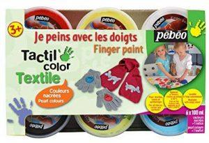 peinture aux doigts TOP 3 image 0 produit