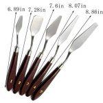 peinture avec spatule TOP 3 image 2 produit