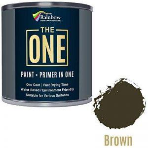 peinture blanc satiné bois TOP 10 image 0 produit