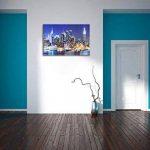 peinture bleu pas cher TOP 2 image 3 produit