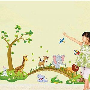 peinture chambre enfant vert TOP 2 image 0 produit