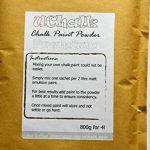 Peinture Craie DIY Poudre pour 4litres de peinture superbe Craie de la marque UChalk Premium image 1 produit