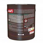 Peinture Fer, Avi Perform Activ - Noir Brillant, 2L de la marque AVI-8 image 1 produit