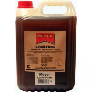 peinture huile de lin bois TOP 2 image 0 produit