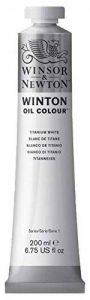 peinture huile de lin pigments TOP 0 image 0 produit
