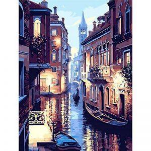 peinture huile de lin pigments TOP 12 image 0 produit