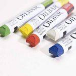 peinture huile de lin pigments TOP 2 image 3 produit