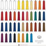 peinture huile de lin pigments TOP 7 image 2 produit