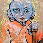 peinture huile rouge TOP 6 image 4 produit