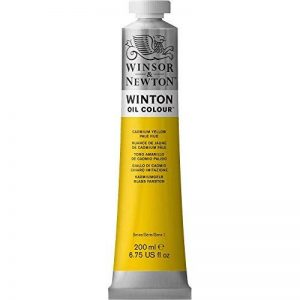 peinture jaune pale TOP 1 image 0 produit