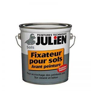 Peinture JULIEN fixasol - fixateur incolore pour sols avant Peinture 2,5L de la marque Julien image 0 produit