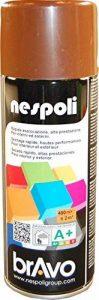 peinture marron TOP 7 image 0 produit