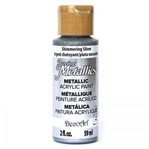 peinture métallisée TOP 0 image 0 produit