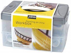peinture pour porcelaine TOP 1 image 0 produit