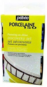 peinture pour porcelaine TOP 8 image 0 produit
