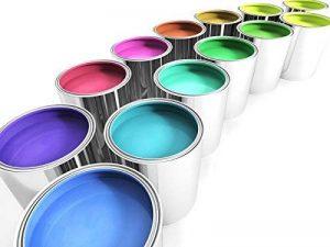 Peinture pour sol Convient pour l'intérieur et l'extérieur Finition satinée de la marque Wowe image 0 produit