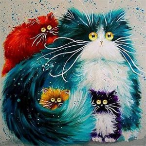 peinture pour toile TOP 12 image 0 produit