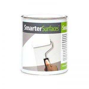 Peinture Projecteur - 6.5m2 Blanc de la marque Smarter Surfaces image 0 produit