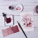 peinture satinée brillante TOP 3 image 1 produit