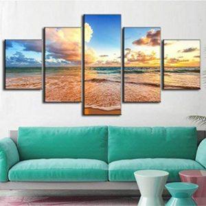 peinture sur toile grand format TOP 12 image 0 produit
