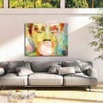 peinture sur toile grand format TOP 6 image 2 produit