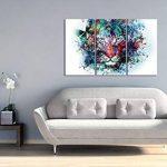 peinture sur toile grand format TOP 7 image 2 produit