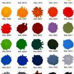 peinture très brillante TOP 2 image 1 produit