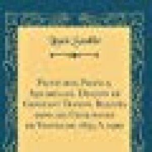Peintures, Pastels, Aquarelles, Dessins de Constant Troyon, Relevés Dans Les Catalogues de Ventes de 1833 a 1900 (Classic Reprint) de la marque Louis Soullie image 0 produit