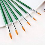 pinceau aquarelle TOP 4 image 2 produit