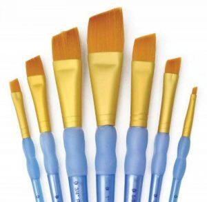 pinceau biseauté peinture TOP 2 image 0 produit