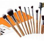 pinceau nylon maquillage TOP 0 image 1 produit