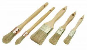 pinceau peinture bois TOP 0 image 0 produit