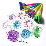 pinceau peinture enfant TOP 11 image 3 produit