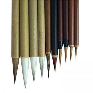 pinceau professionnel peinture TOP 6 image 0 produit