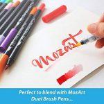 pinceau stylo aquarelle TOP 1 image 4 produit
