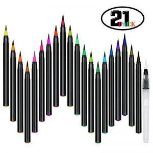 pinceau stylo aquarelle TOP 12 image 0 produit