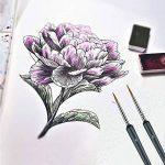 pinceau stylo aquarelle TOP 14 image 3 produit